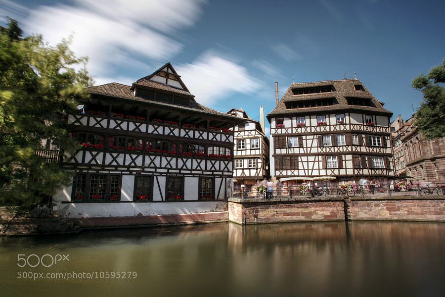 Photograph *Strasbourg* by erhan sasmaz on 500px