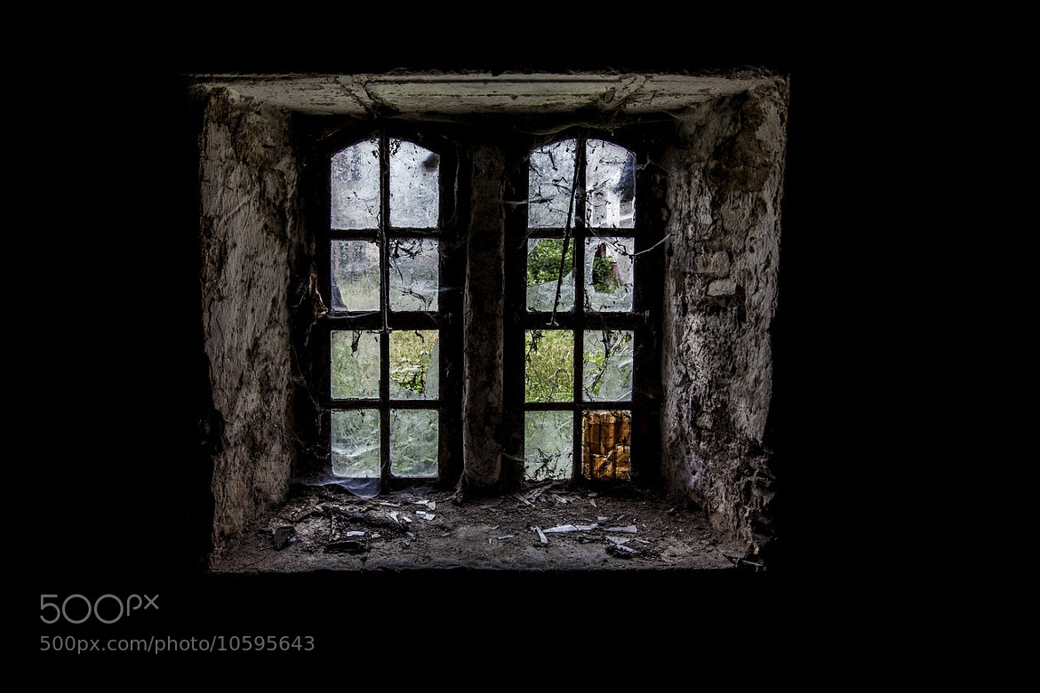 Photograph Room with a view by Urbex Clown on 500px