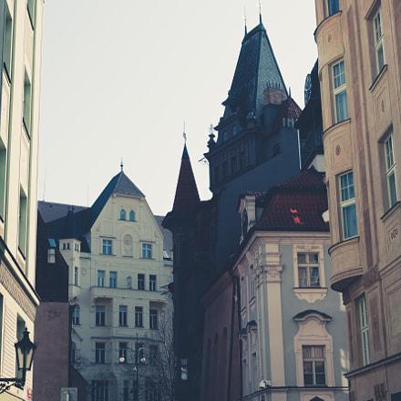 Praha #3