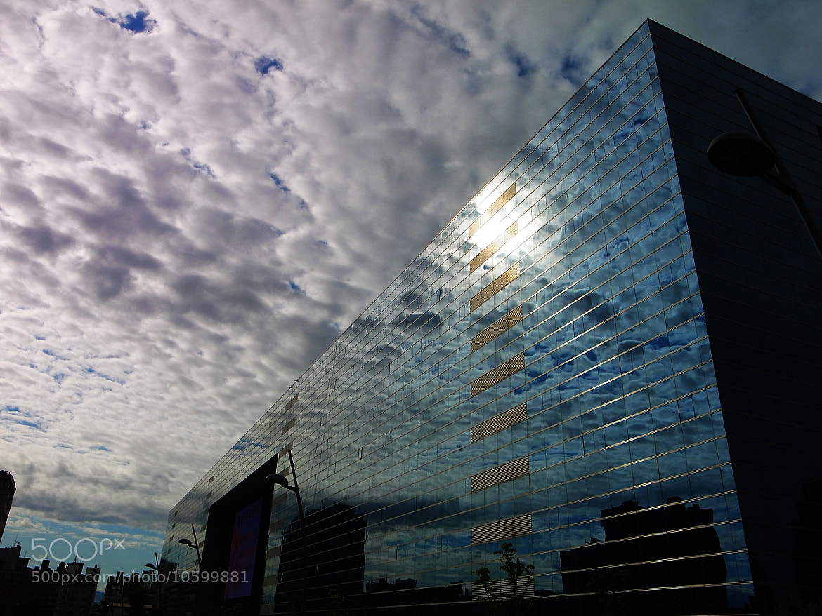 Photograph the building by birdy Lin on 500px