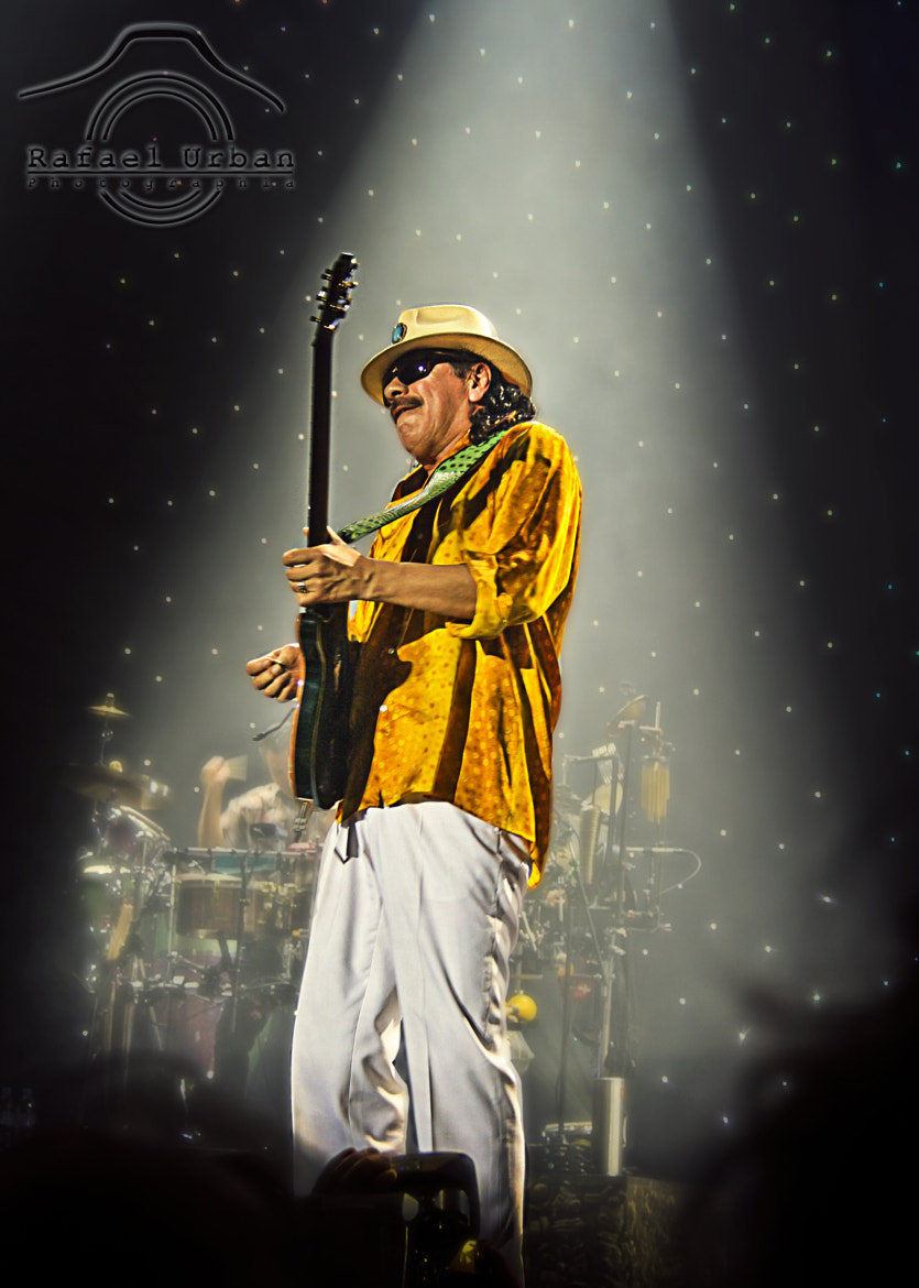 Photograph Magic Santana by Mr. Joker Is Crazy  on 500px