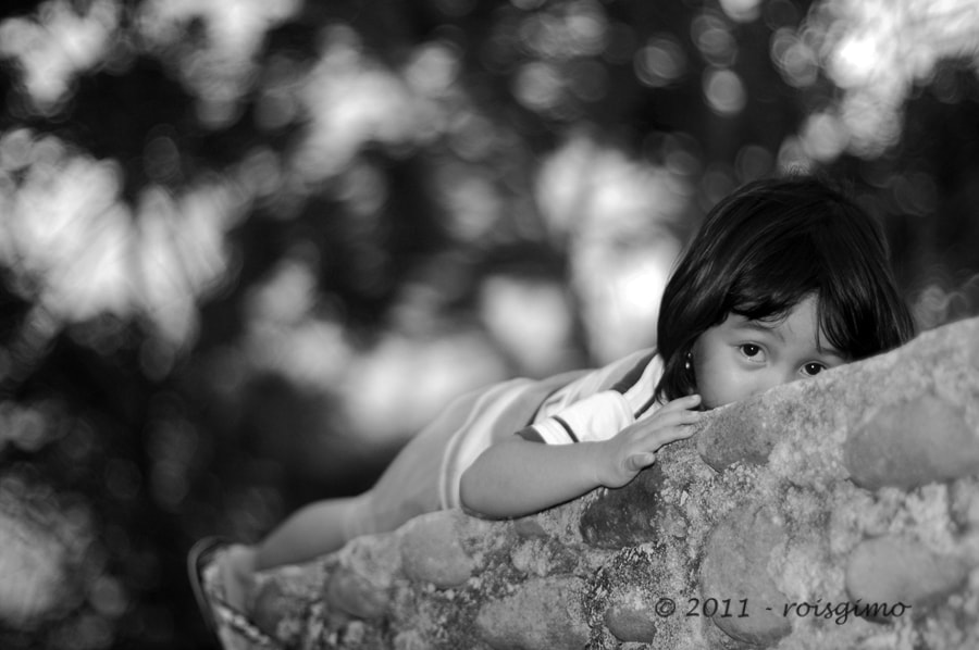 Photograph uncomfortable by rois effendi on 500px