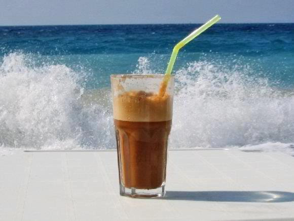 Photograph Frappe coffee!! by Emerald Villas on 500px