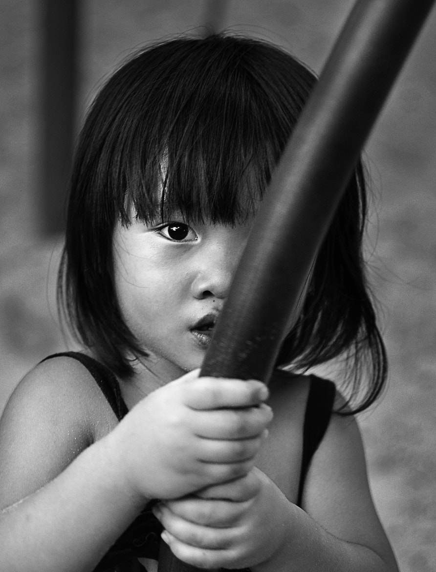 Photograph a child... by Ls Trung (Roger Nguyen) on 500px