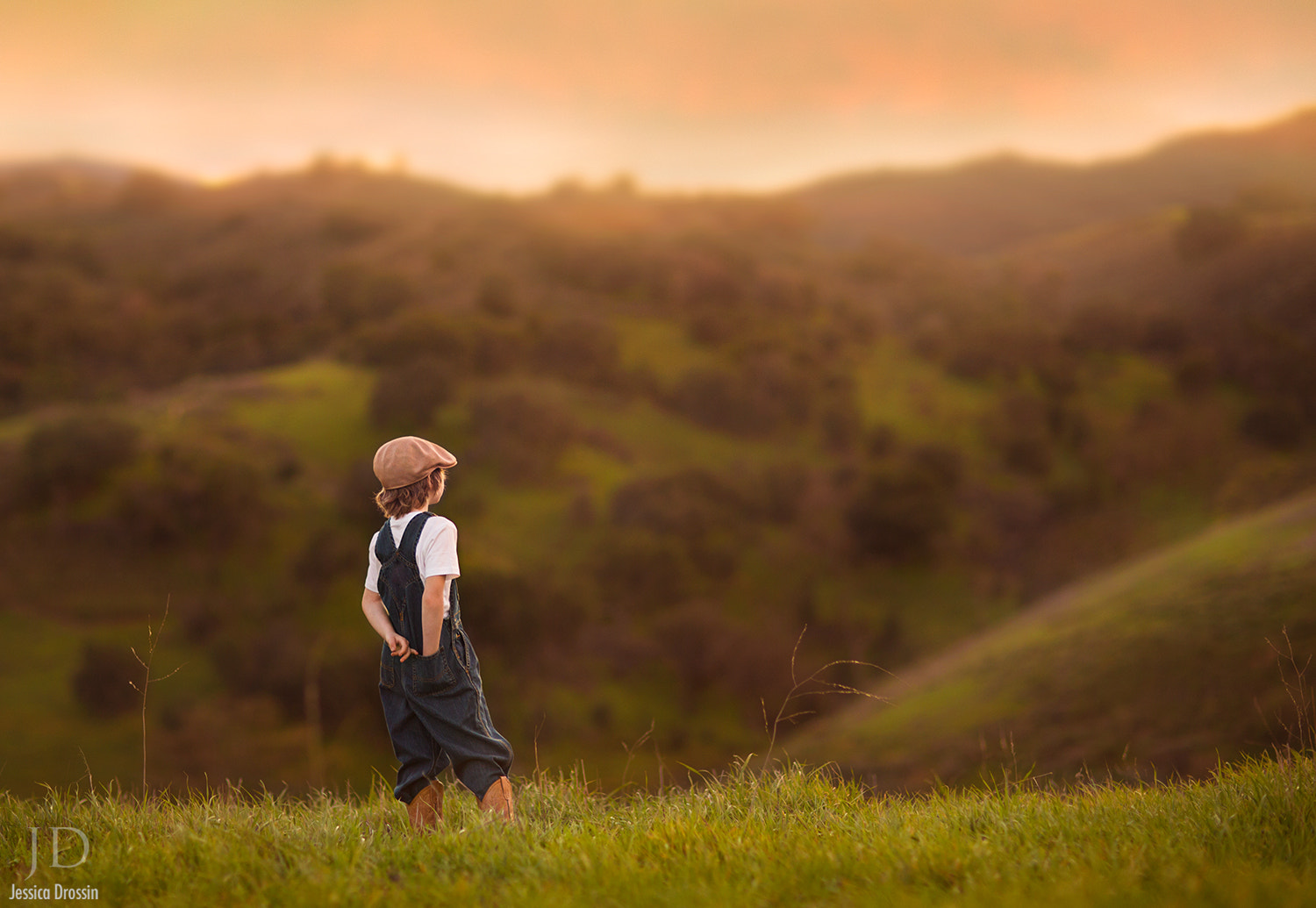 Photo The View par Jessica Drossin on 500px