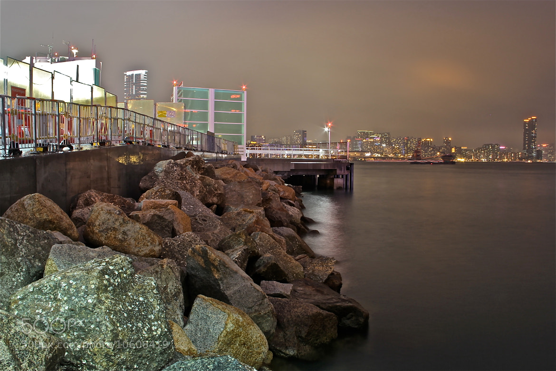 Photograph Causeway Bay,Hong Kong by Poh Huay Suen on 500px