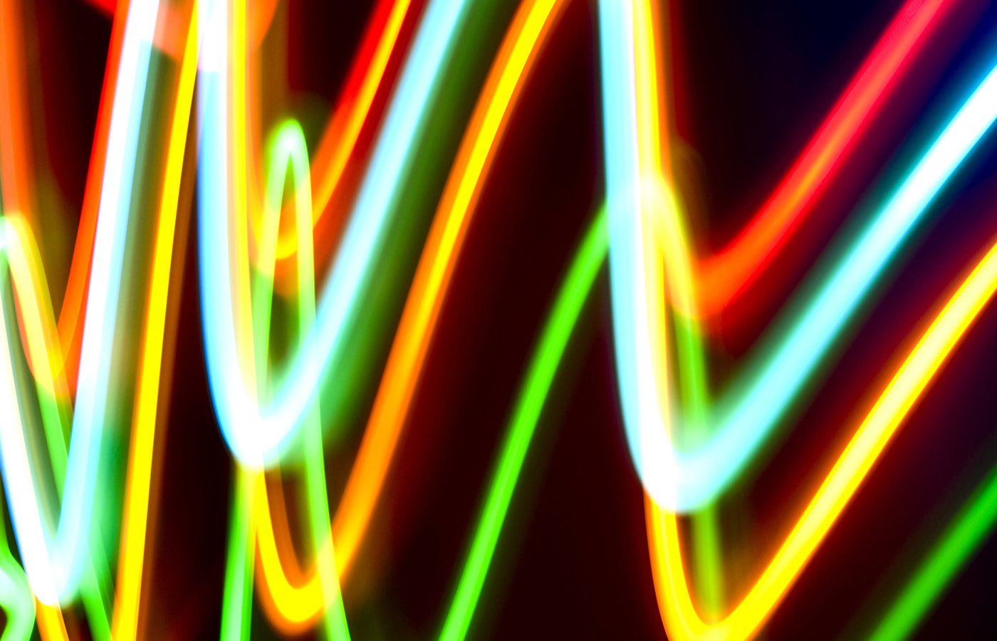 Photograph Light painting by Fay Woodford on 500px