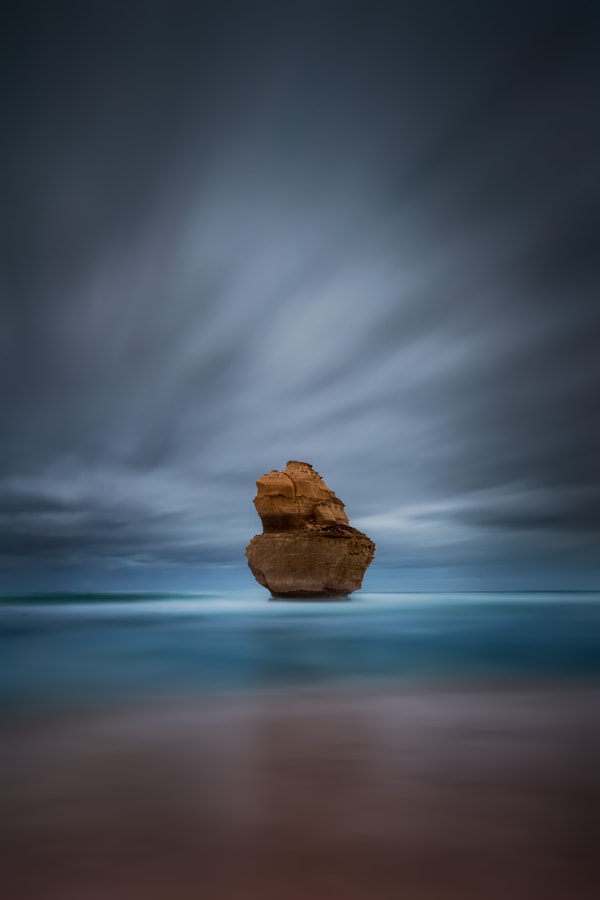 Gog by Dylan Toh & Marianne Lim on 500px.com
