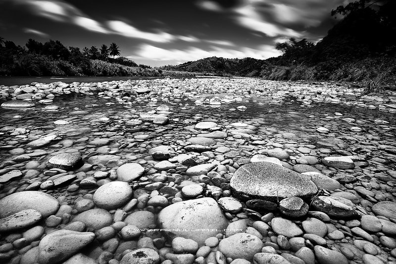 Photograph Kedamaian River II by Fakrul Jamil on 500px