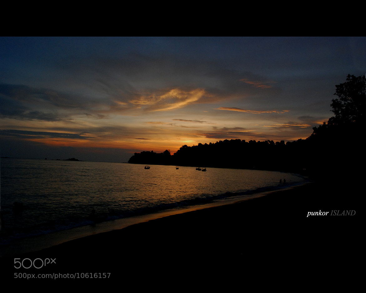 Photograph PANGKOR ISLAND by Wak Kundang on 500px