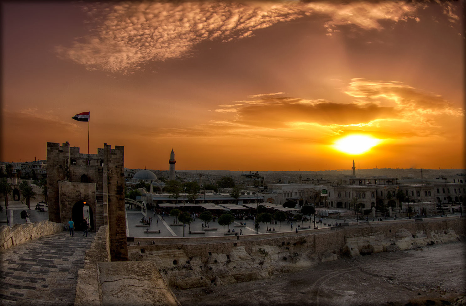 Photograph Aleppo by Pepe Alcaide on 500px