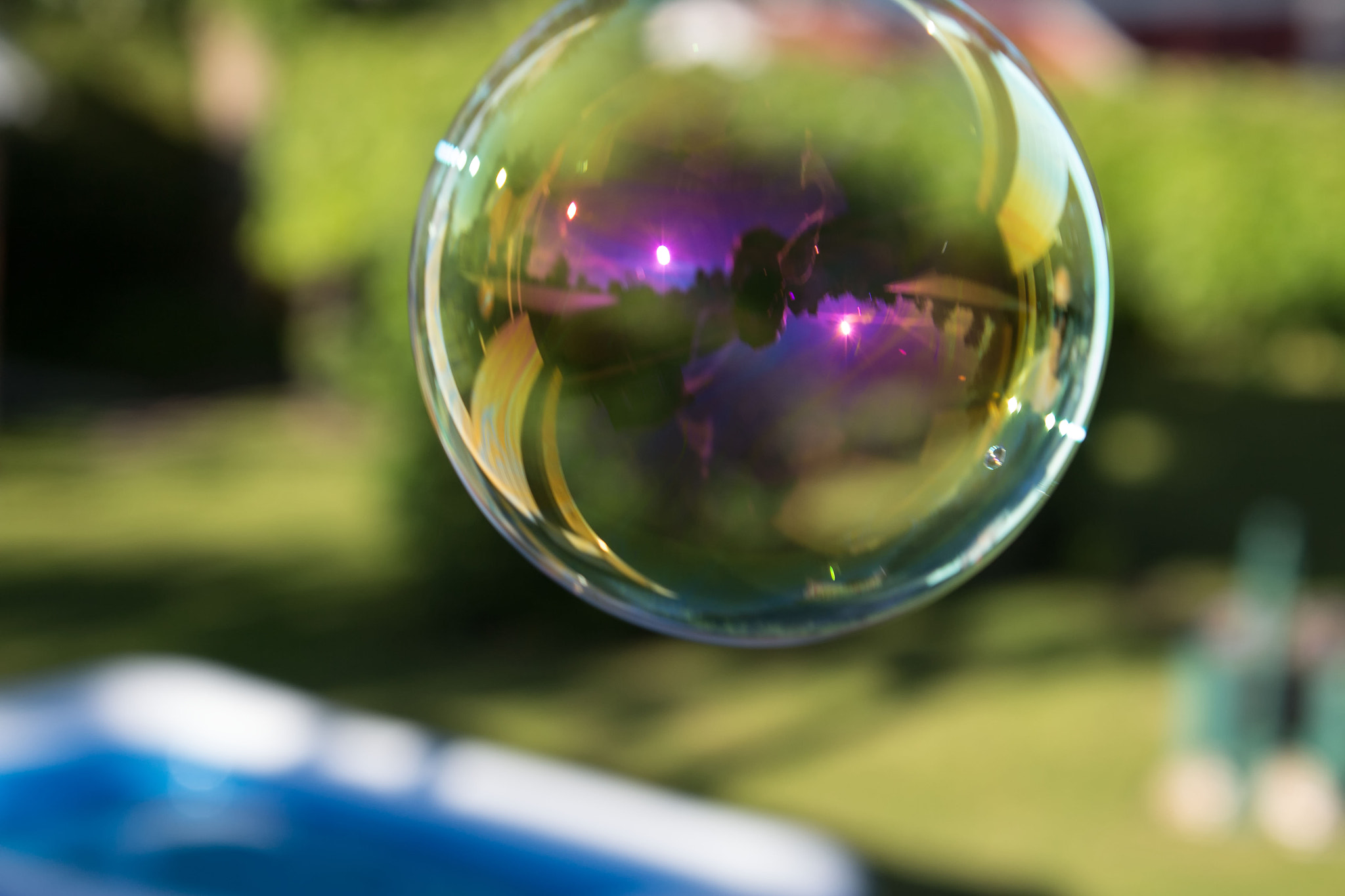 Photograph Bubble.  by Billy Floberg on 500px