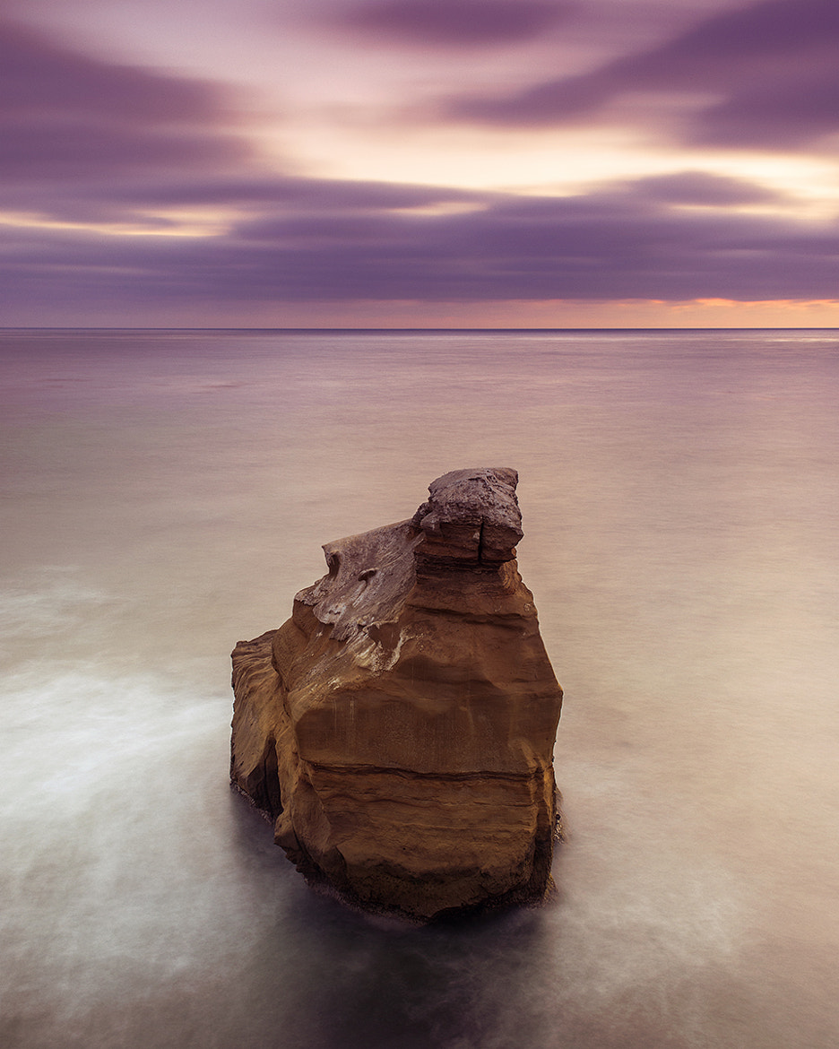 Photograph Sunset Cliffs by Ian Currier on 500px