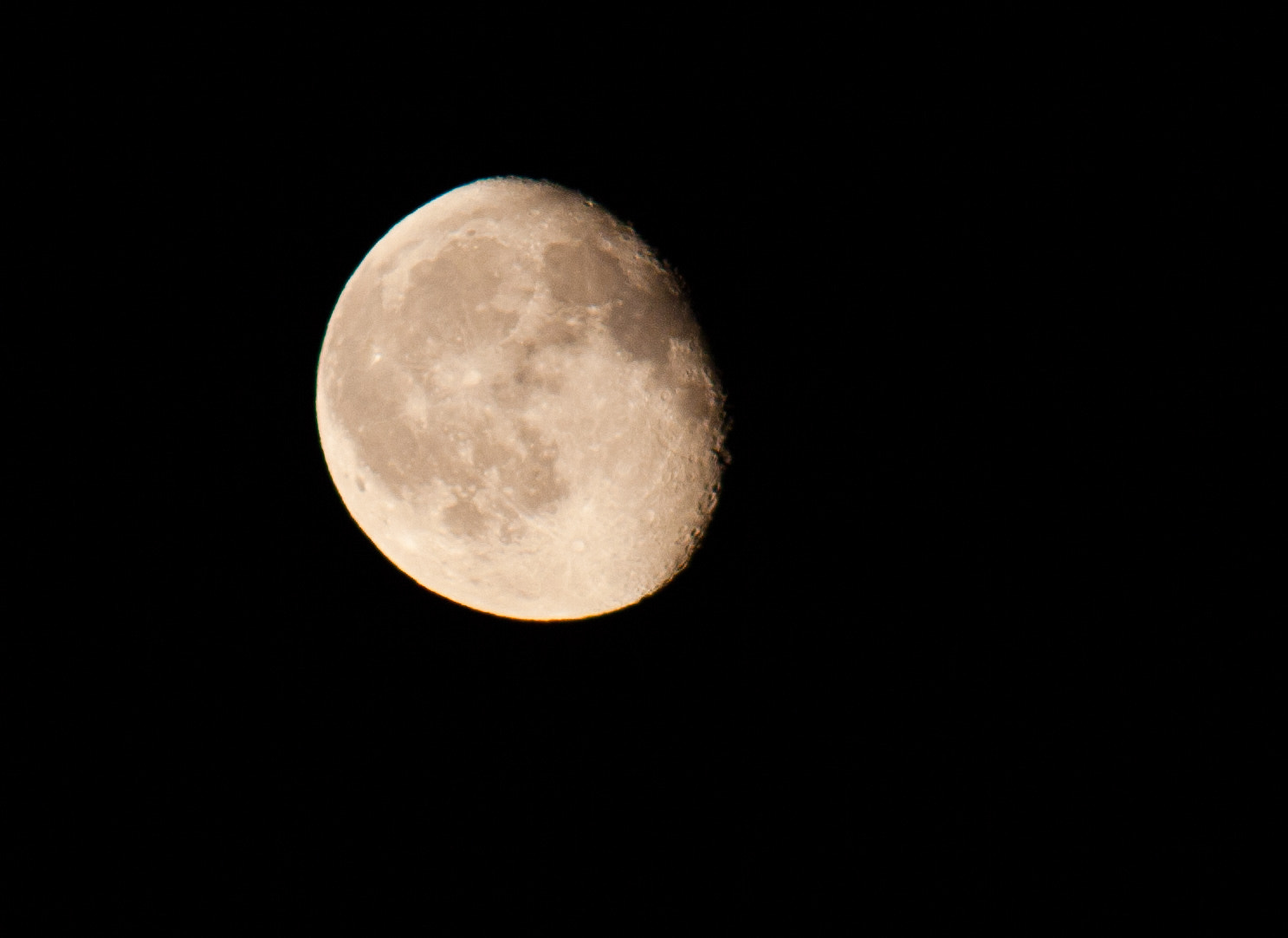 Photograph Moon  by Mike Howe on 500px