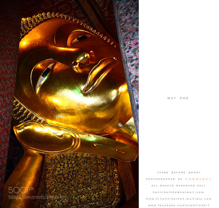 Photograph WAT  PHO by viewfinder7 on 500px