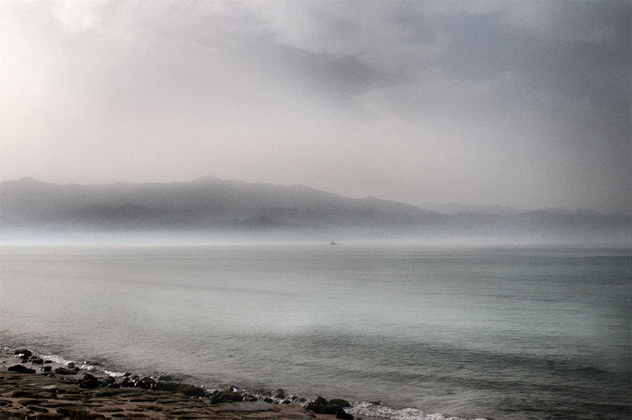 Photograph Ghost Oman by Serge Obukhov on 500px