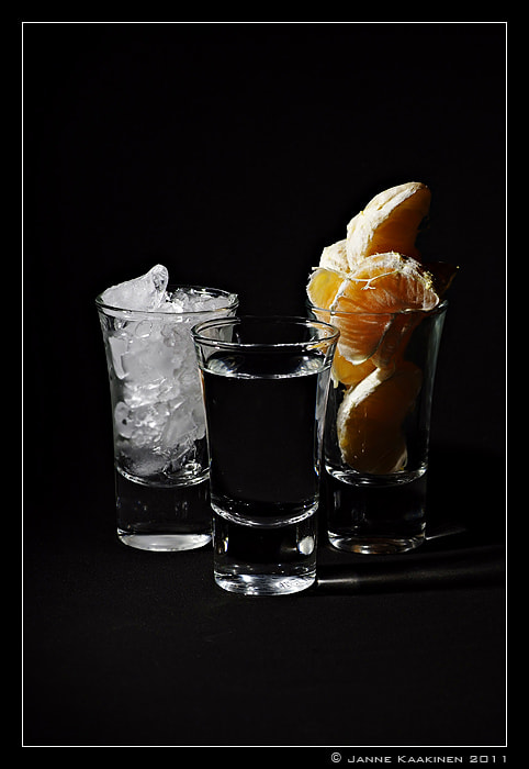Photograph Drink up! by Janne Kaakinen on 500px