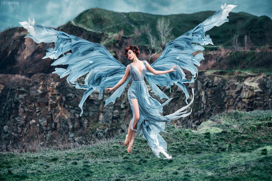 Angel de Irina Chernyshenko sur500px.com