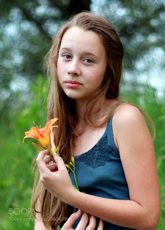 Nika Russian Women 108