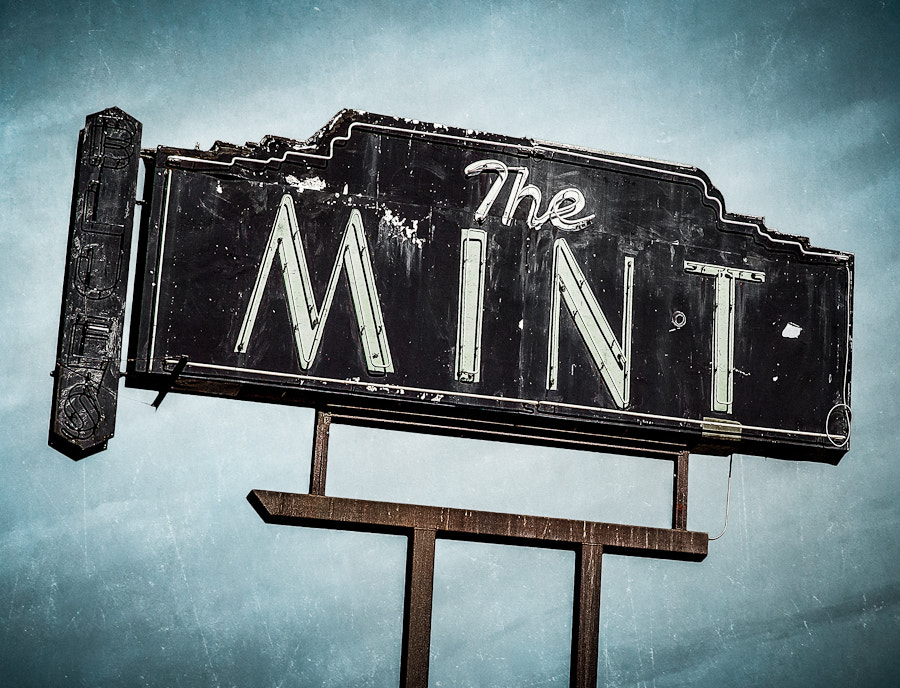 Photograph The Mint by Marc Shur on 500px