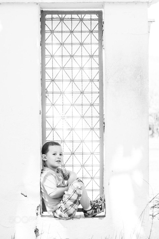 Photograph Un descanso by Ricard Zamora on 500px