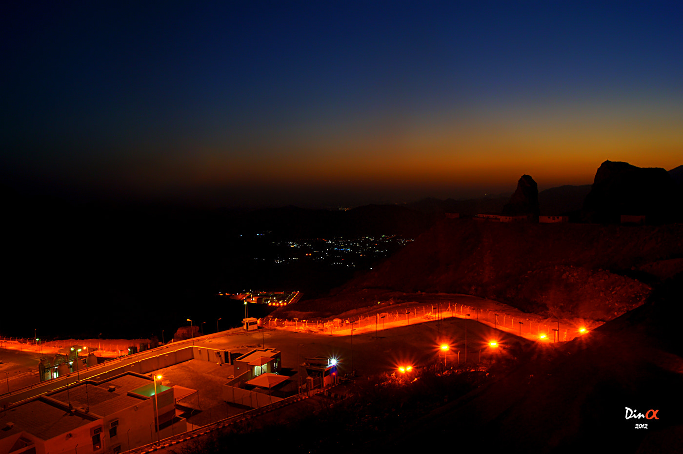 Photograph Taif by Dina Mohammed on 500px