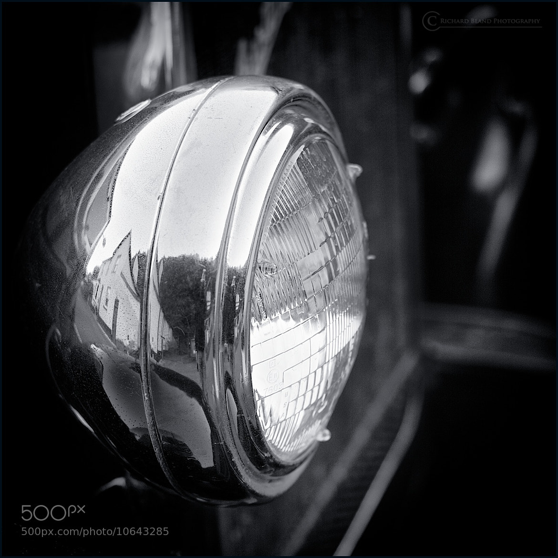 Photograph Car by Richard Bland on 500px