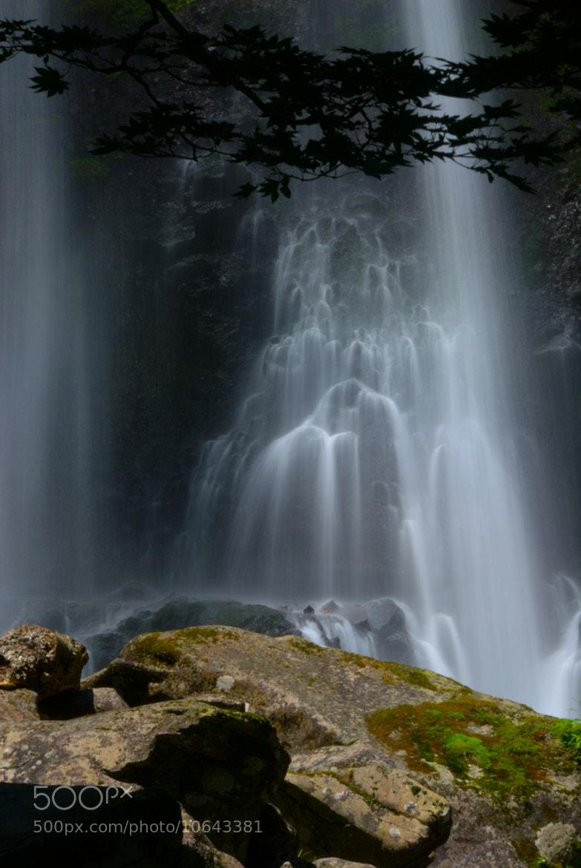 Photograph A mysterious fall by kazumi Ishikawa on 500px