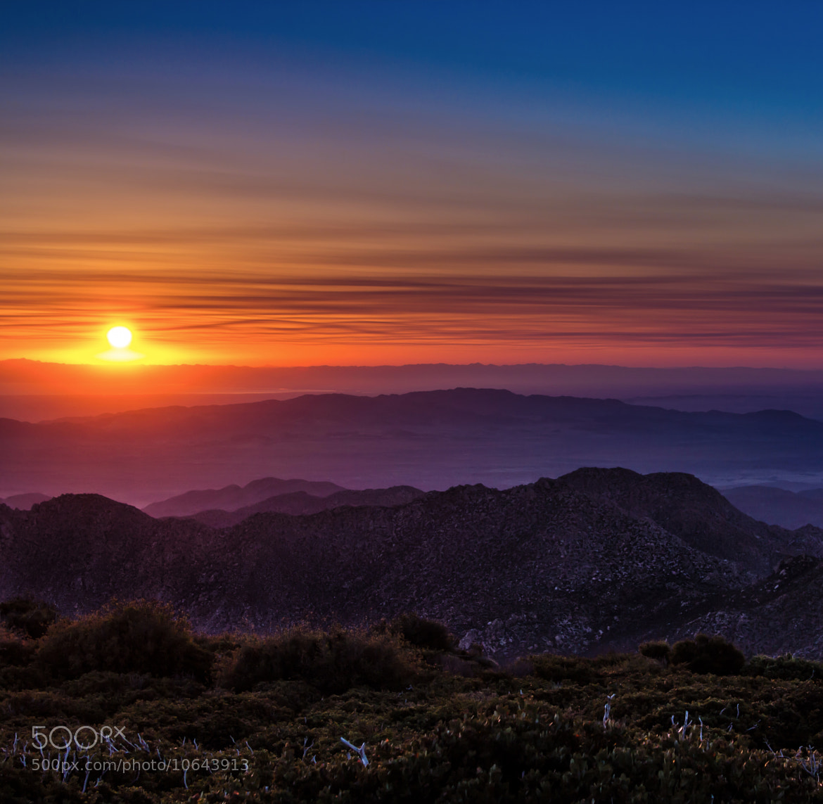 Photograph Anza Borrego Magic!!! by Jim Ross on 500px