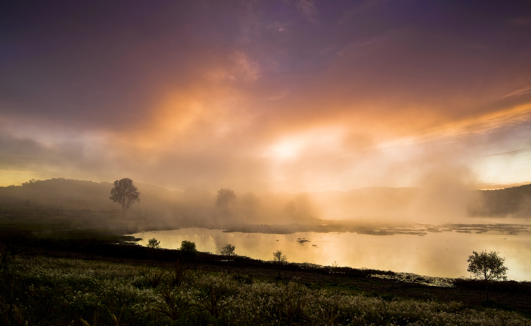 Photograph The Glow by Mel Sinclair on 500px