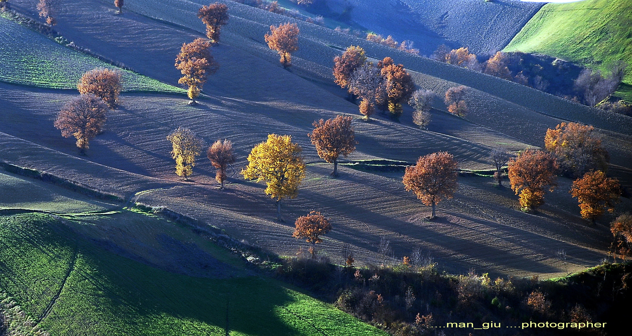Photograph Landscape by Giuliano Mangani on 500px