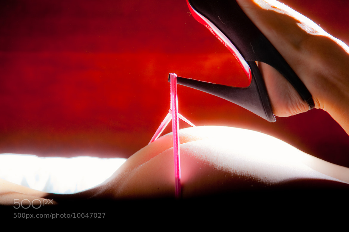 Photograph thong by Bonnie Zylka on 500px