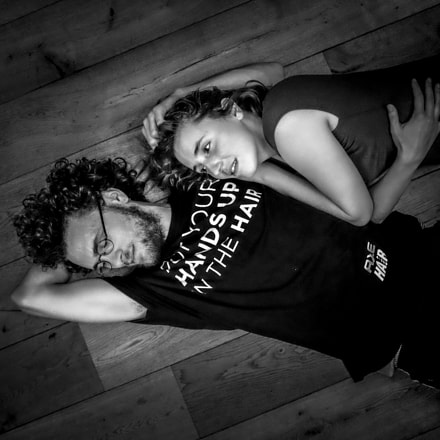 Love Fusion / Ludmila&Ulysee