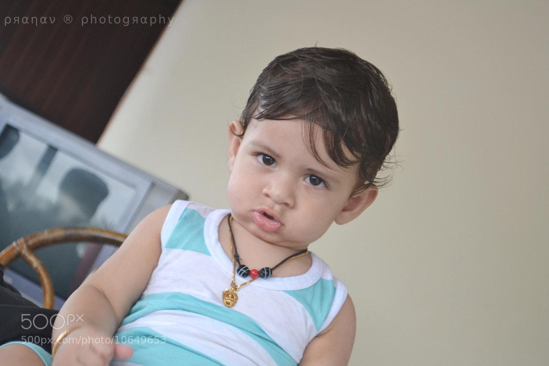 Photograph BABY BOY!!!  by Pranav Prakash on 500px