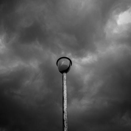 Storm now
