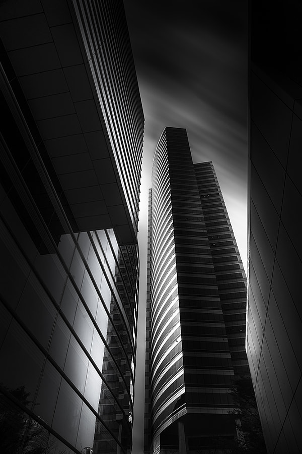 Urbanscape #1 by Wonjun Jang on 500px.com