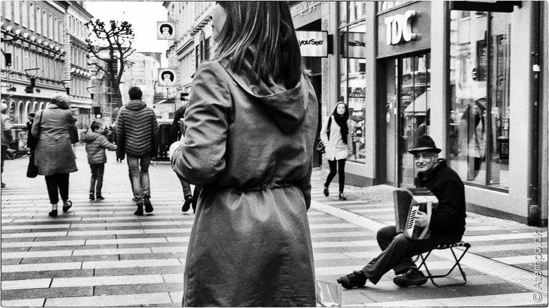 Street Music..
