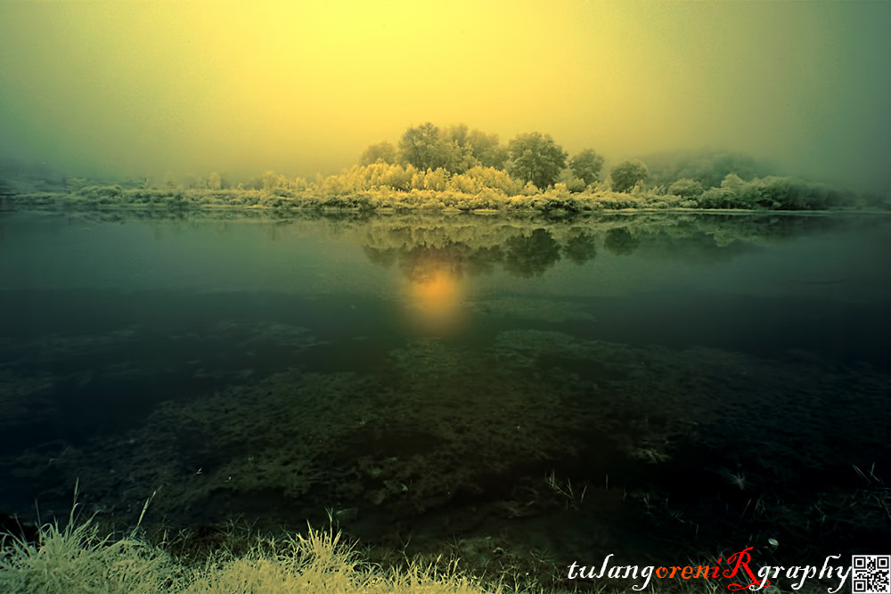 Photograph morning light by tulangoren on 500px