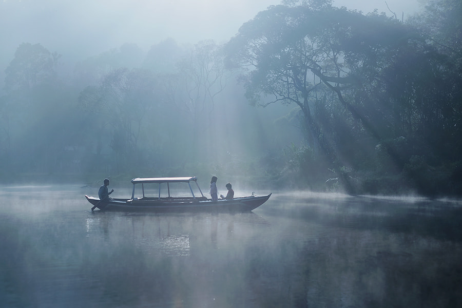 Photograph holiday by asit  on 500px