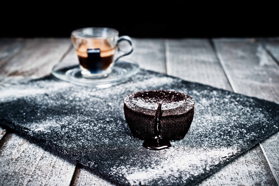 Expresso Souffle Love by Asena Selcen on 500px.com