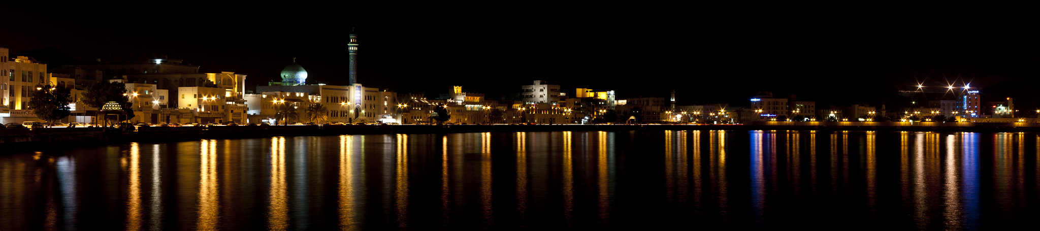 Photograph Panorama 1 by Omar Al-Habsi on 500px