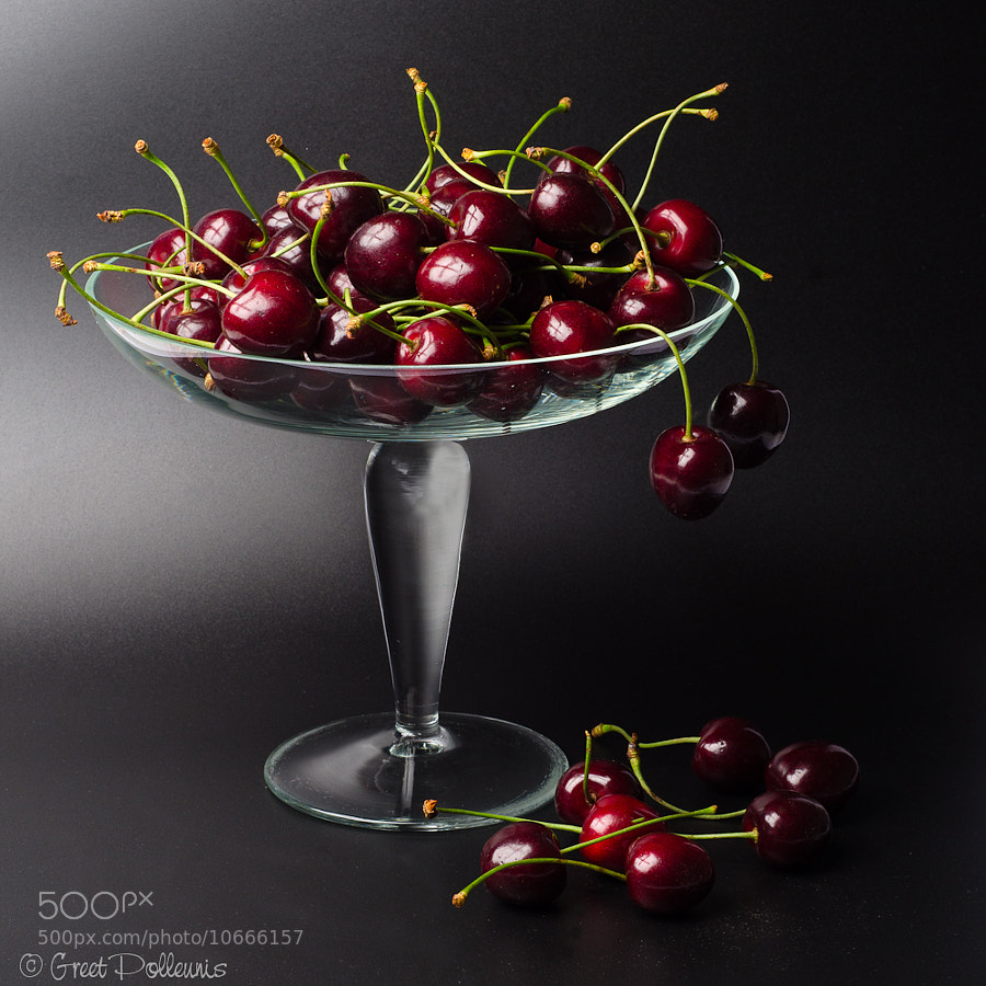 Photograph Fruit by Greet Polleunis on 500px
