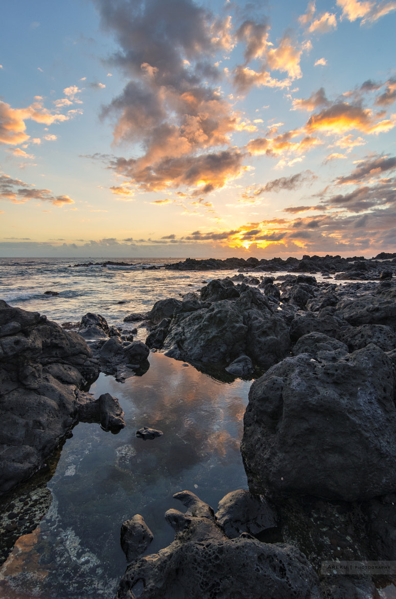 Photograph Sunset #9 by Alexandre Terrasson on 500px