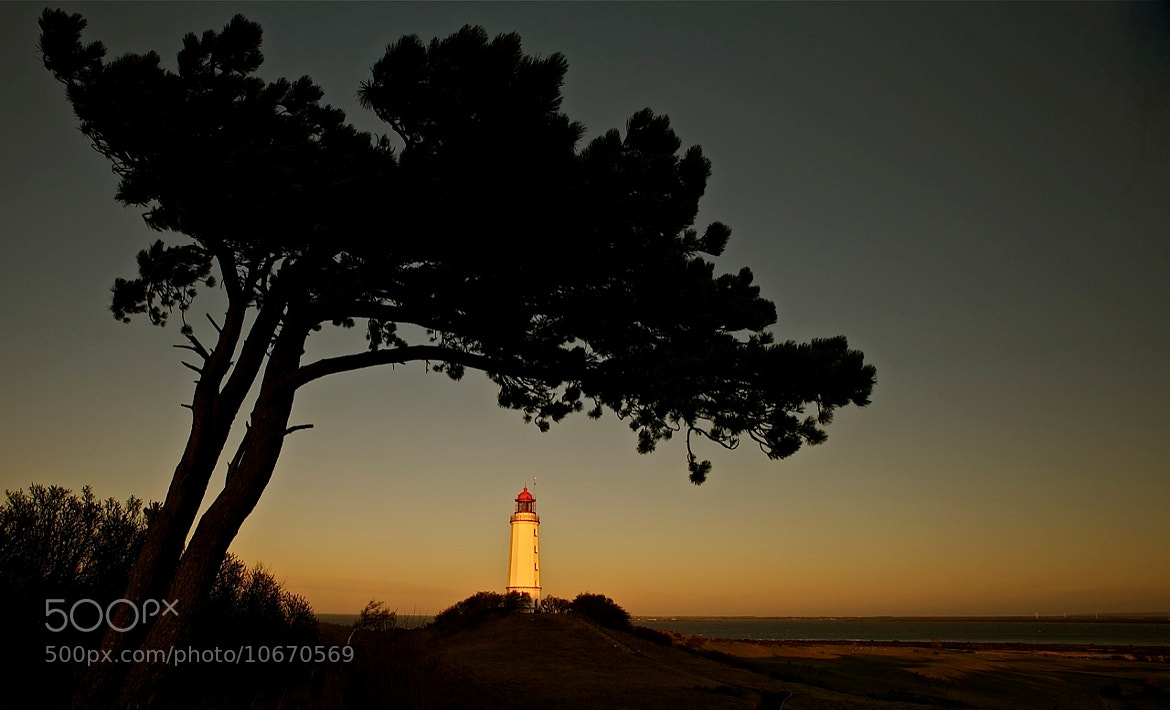Photograph Hiddensee by Adam S. on 500px