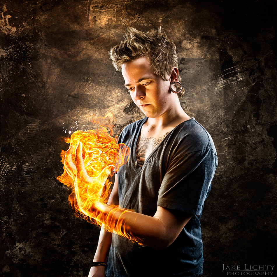 Photograph BURN!! by Jake Lichty on 500px