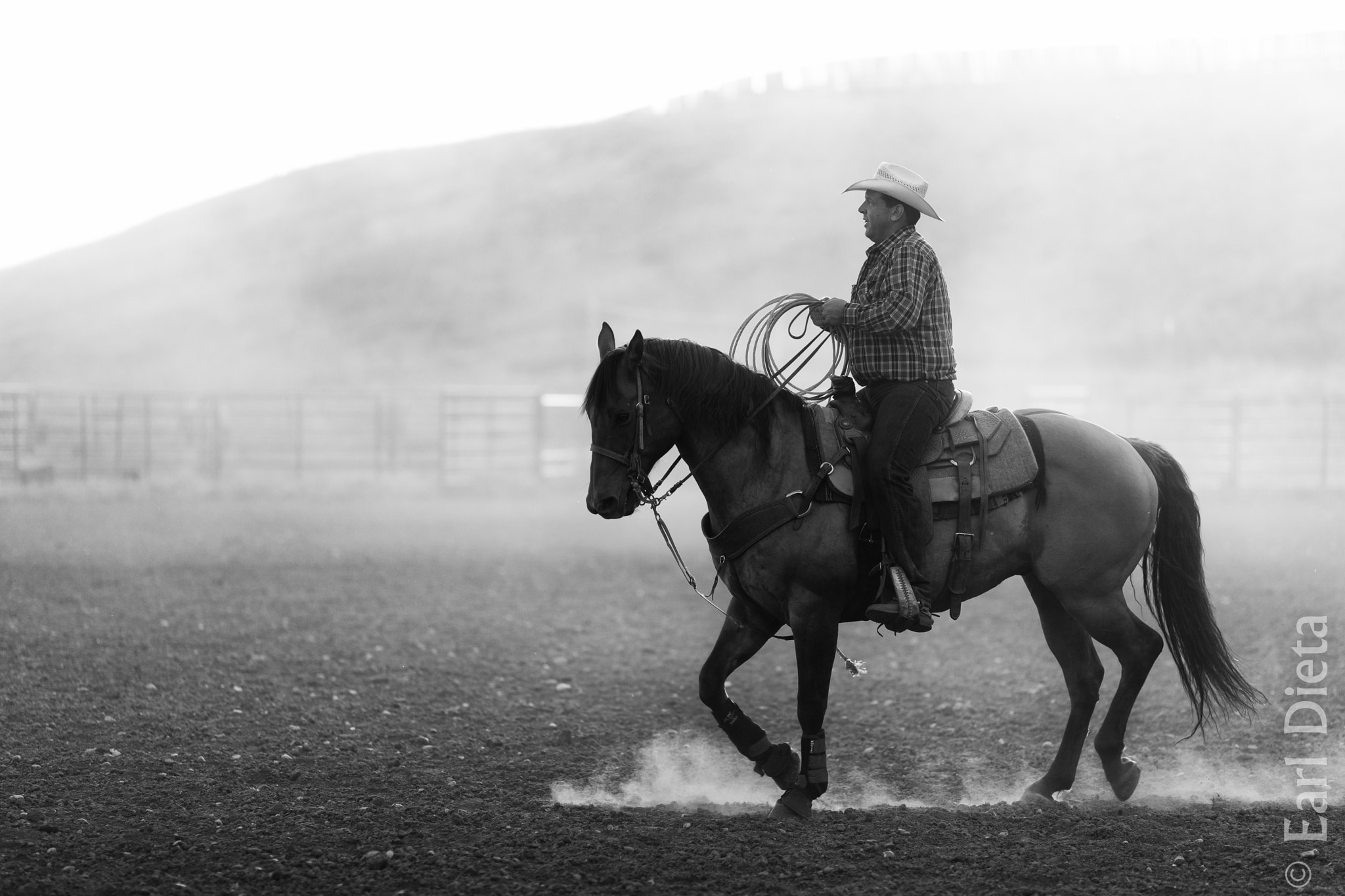 Photograph Cowboy of Alberta by Earl Dieta on 500px