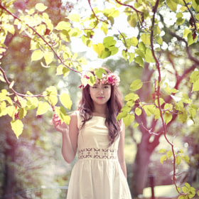 Ariel  by Thiha Soul (thihasoul)) on 500px.com