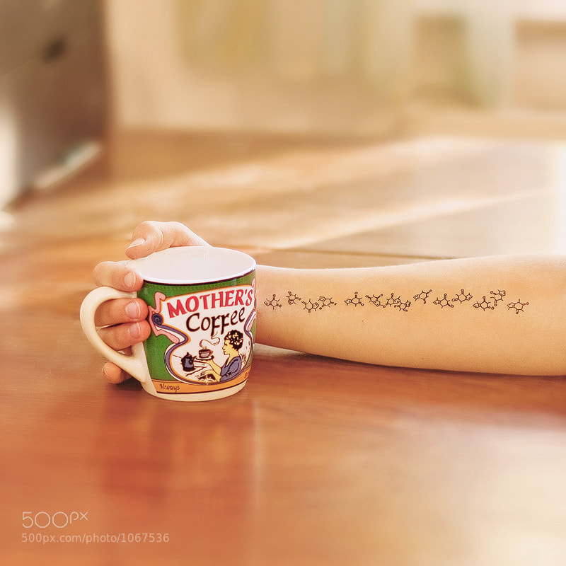 Photograph Caffeine in my vein by Laura Sch on 500px