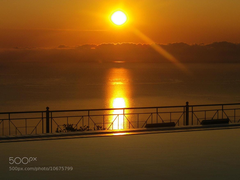 Photograph Sunrise by Emerald Villas on 500px
