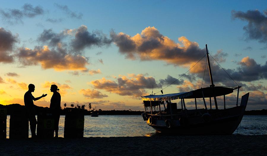 Boipeba Island, Salvador, Brazil